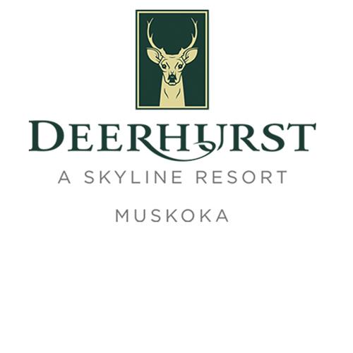 Deerhurst logo