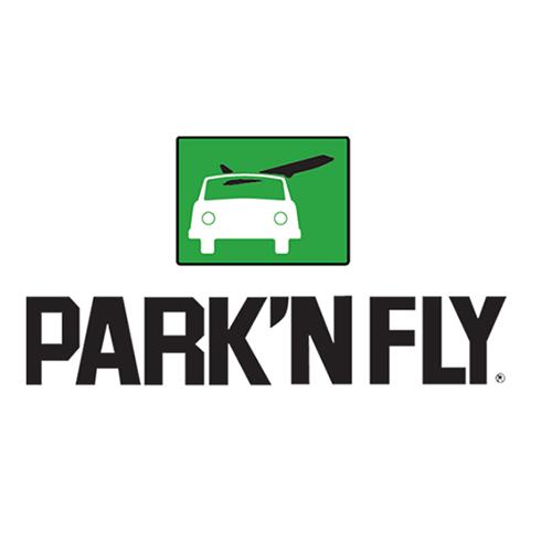 Park'n Fly logo