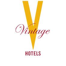 Vintage Hotels logo