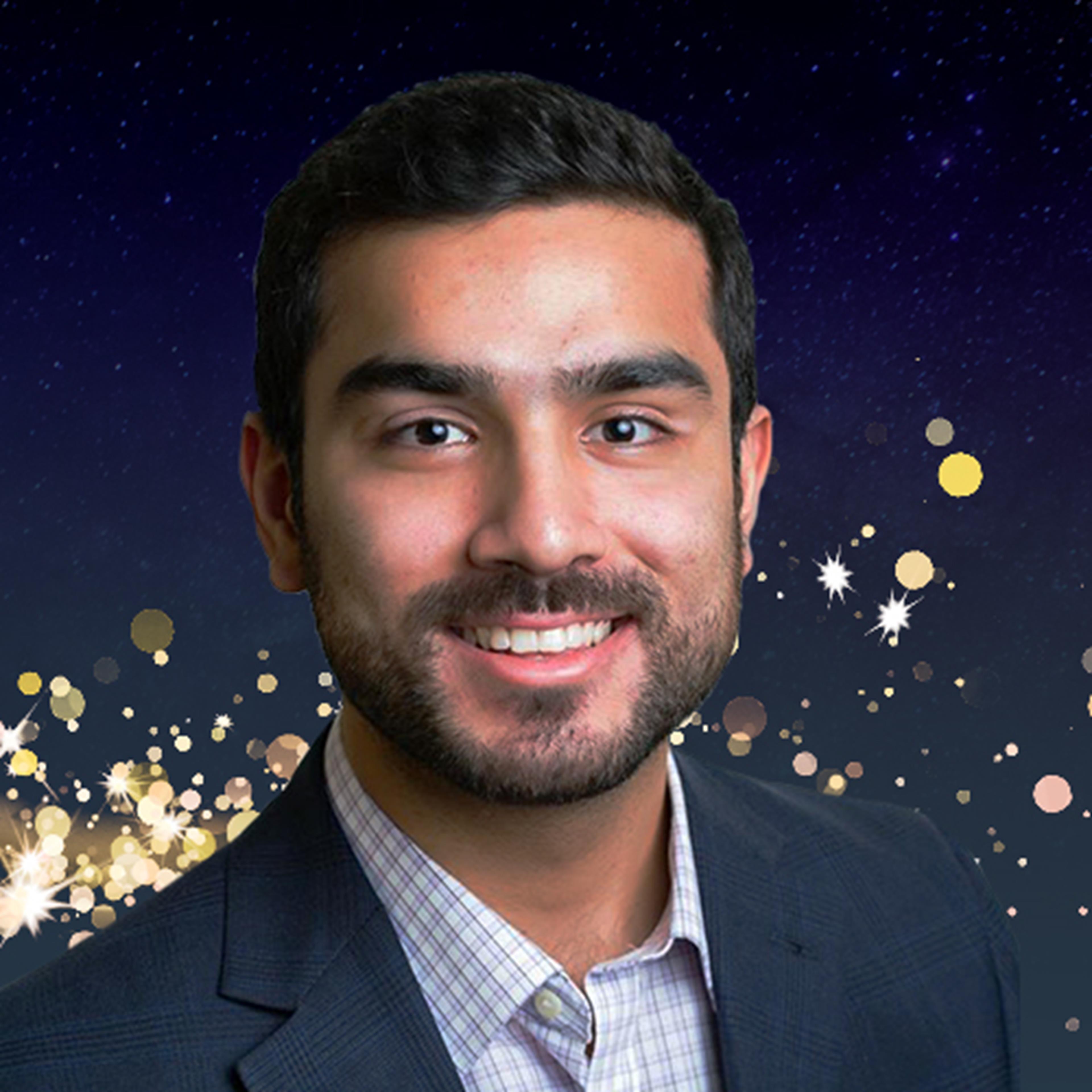 Fahad Meer, CPA, CA