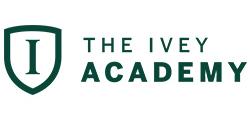 Ivey Academy logo